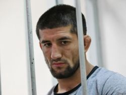 Судмедэксперты подтвердили вину Расула Мирзаева в убийстве