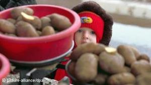 Влияние кошелька на корзину, или Как белорусы выживают на зарплату