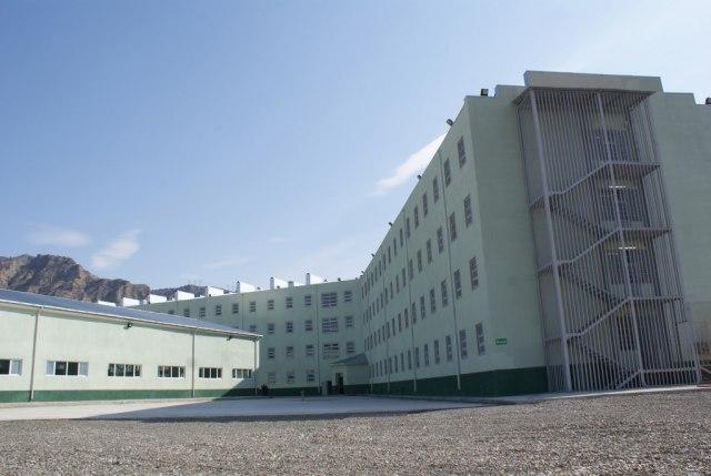 Немного о тюрьмах Грузии