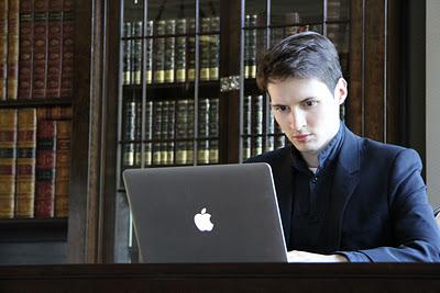 17 правил жизни от Павла Дурова