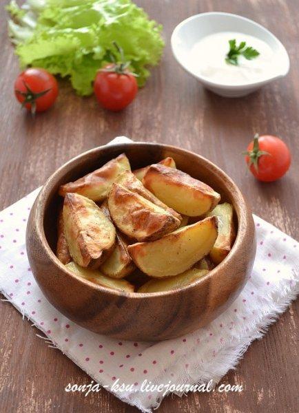 10 интерестных и вкусных фактов о картофеле