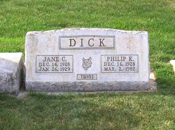 Philip K. Dick или Мечтают ли андроиды об электроовцах?