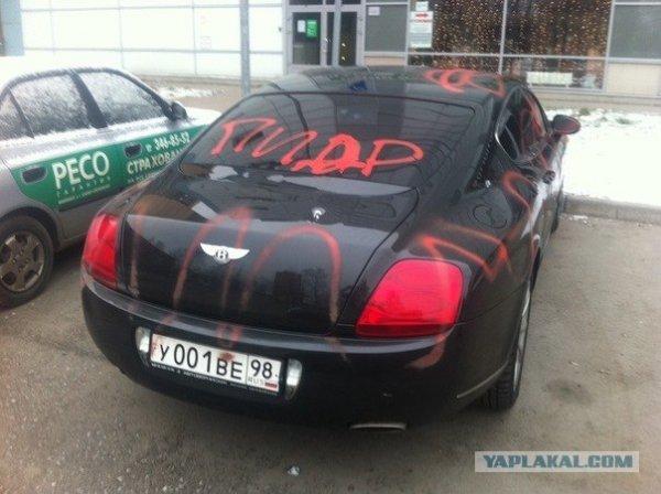Новогодний Санкт-Петербург 2012!