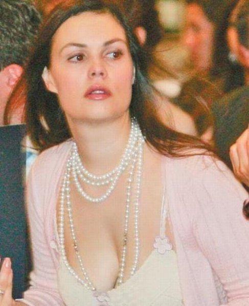 Екатерине Андреевой исполнилось 50!