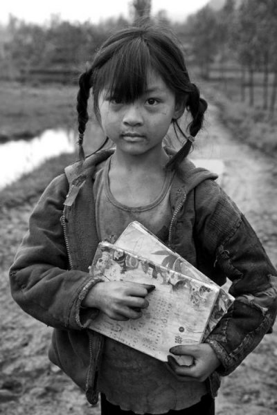 Китайские школы и школьники