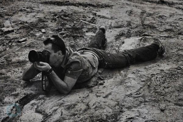 25 вещей, которые стоит иметь в виду военному фотографу