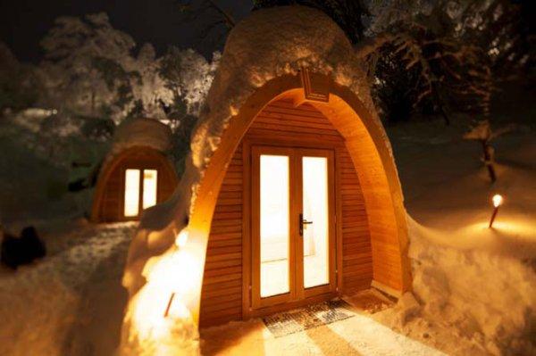 Мини-отель в Швейцарии