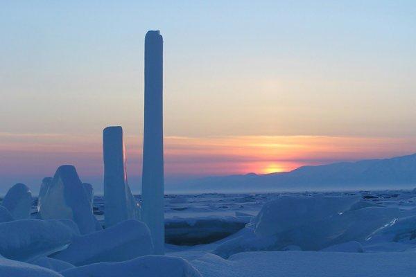 В Беларусь придут «настоящие сибирские морозы»