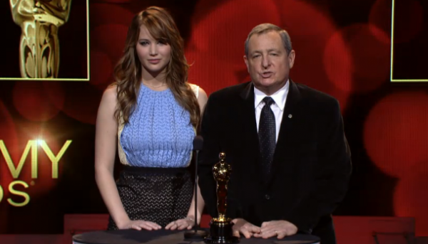 Оскар 2012: Номинанты