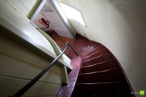 Гостиница Ротер Санд