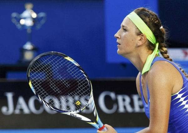 �������� �������� �������� Australian Open � ����� ������ �������� ����