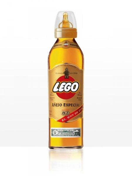 Алкоголь для детей