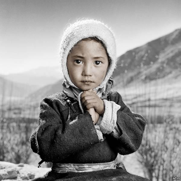 Тибетцы
