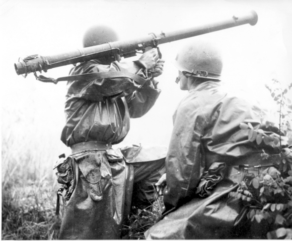 Американская армия - самый большой миф ХХ века (часть1)