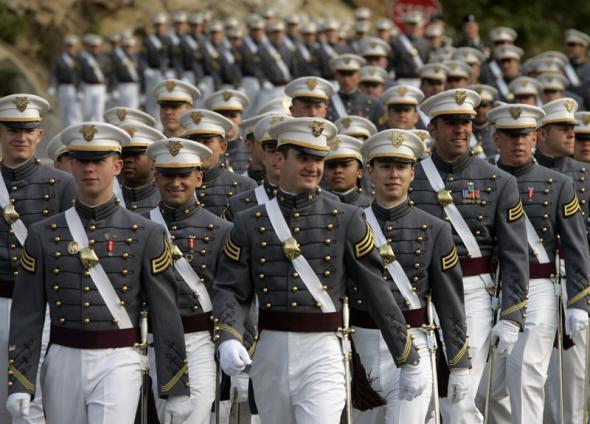 Американская армия - самый большой миф ХХ века (часть 2)
