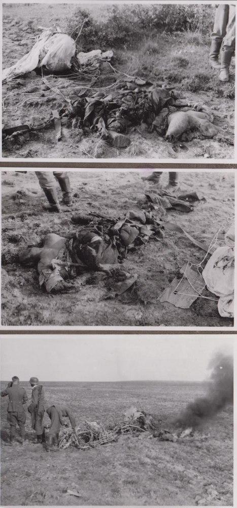Лето 1941 года