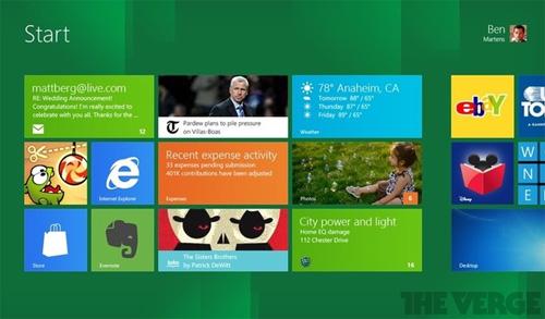 Cписок первых игр для онлайн-магазина Windows 8