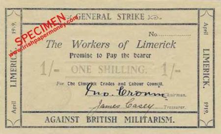 Ирландская ССР