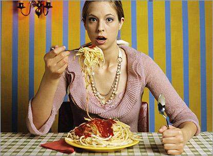 45 легких способов потреблять на 100 калорий меньше