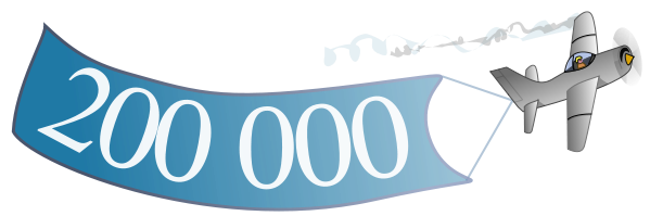 В Беларуси появилась купюра в 200 тысяч местных рублей