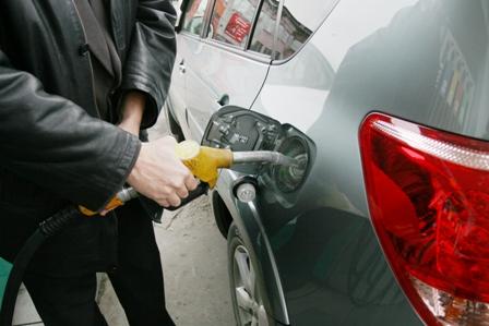 Названы страны Европы с самым дорогим бензином