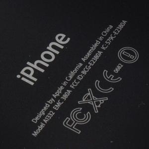 Почему товары Apple разработаны в Калифорнии, но собраны в Китае