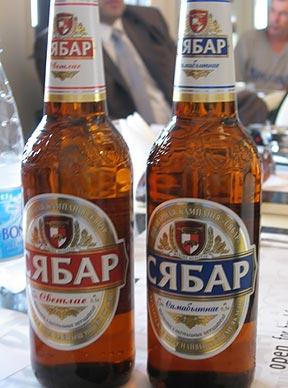 Белорусские пивовары увеличили экспорт на 11%