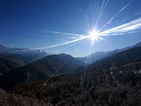 22 сентября 2012 наступит тьма, прогнозируют ученые