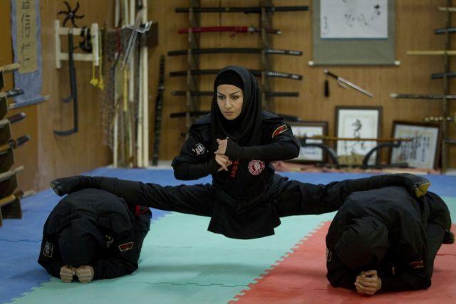 Иран не победить!
