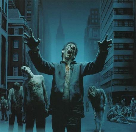 2099 год: смерть Homo sapiens