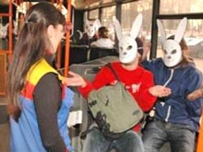 Минские власти отменят бесплатный проезд для школьников и студентов