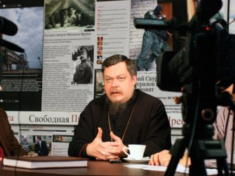 Церковь призвала готовиться к третьей мировой войне