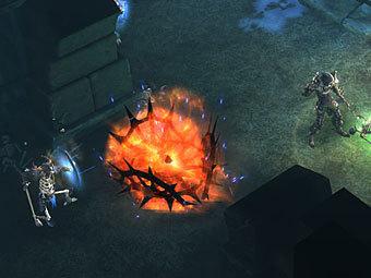Blizzard ���������� �� ��������� ���������� � Diablo III