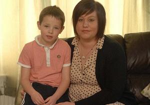 В Британии семилетнего мальчика обвинили в расизме