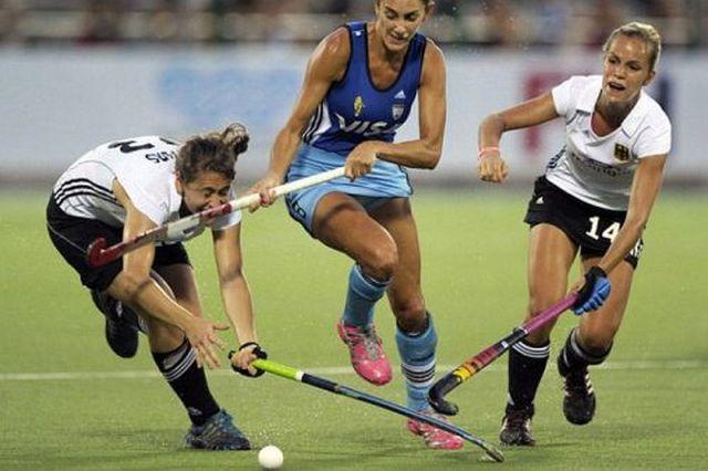 Мгновения спорта