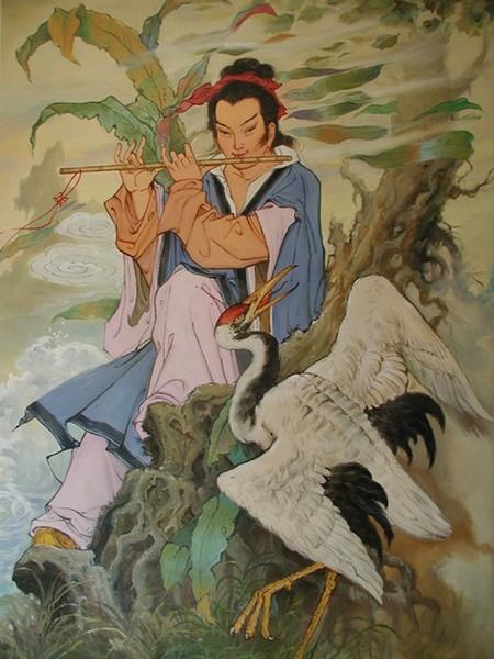 Правила жизни Хань Сян-цзы