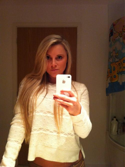 Rachel McDonald и ее фото из твиттера