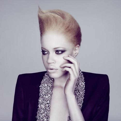Diandra Forrest - золушка в мире моды