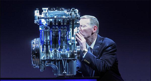 Объем 1 литр – мощность 177 л.с.