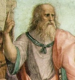 Один человек спросил у Сократа