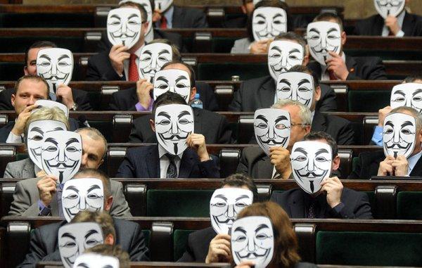 Соглашение ACTA может быть ратифицировано (репост с хабра)