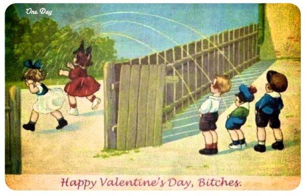 Что вы не знали о Дне Святого Валентина