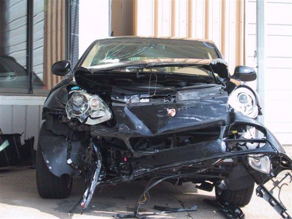 Porsche отзывает более 100 тысяч внедорожников Cayenne