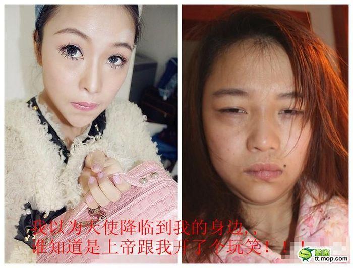 Китайские обманщицы с сайтов знакомств