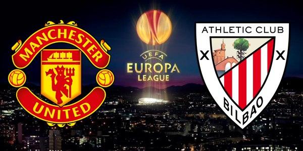 Лига Европы УЕФА! Манчестер Юнайтед vs Атлетик Бильбао