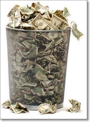 7 способов потерять сбережения