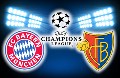 Лига Чемпионов УЕФА! 1/8 Финала! Ответные матчи!