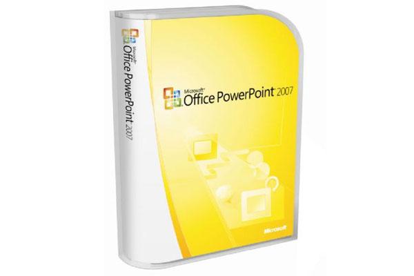 Microsoft Power Point 2007- незаменимый помощник в создании презентаций
