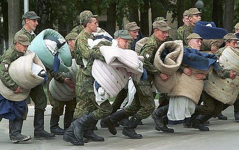 Военкоматы помогают «откосить» от армии за $1500—2000