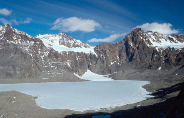 Семь самых неожиданных мест, где наука обнаружила жизнь